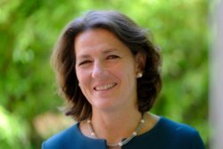 Margaret Fitzsimons, EDA Director