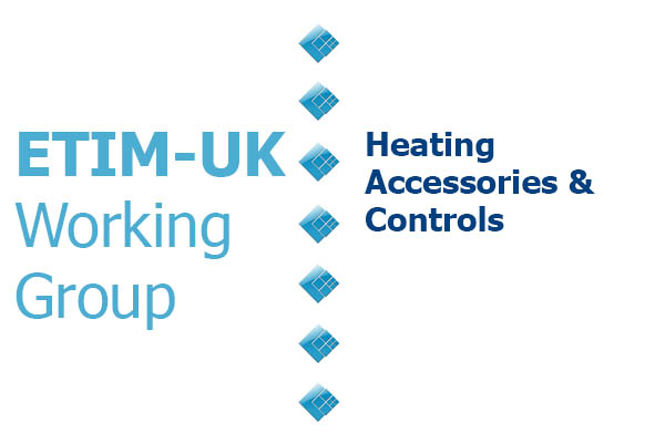 ETIM Working Group Heating accessories and controls