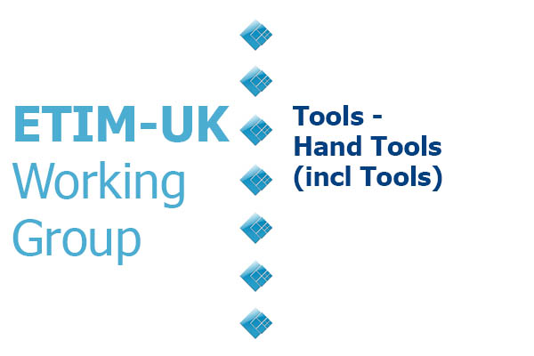ETIM Working Group Tools - Hand Tools - Incl Tools