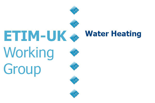 ETIM Working Group Water Heating