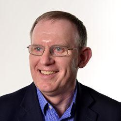 David Lorrison, Head of ETIM-UK at the EDA