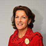 EDA CEO, Margaret Fitzsimons