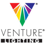 logo of Venture Lighting Europe Ltd