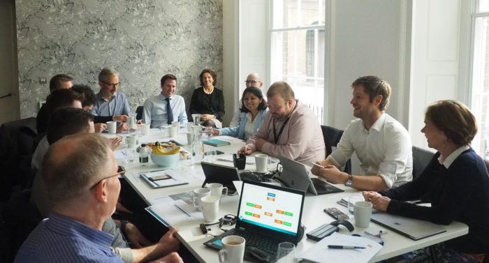 ProPlanet Roundtable briefing November 2018