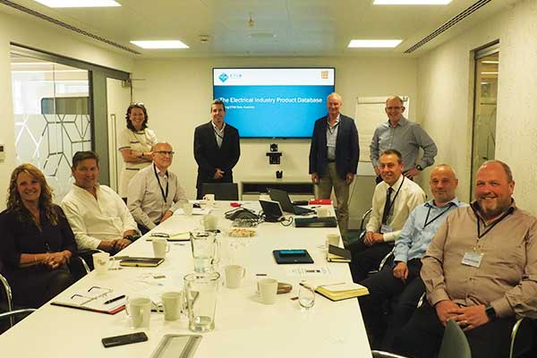 ERP roundtable discussions at the EDA on 16 May 2019