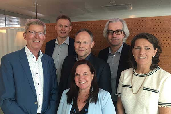 EDA CEO joins the ETIM International Board