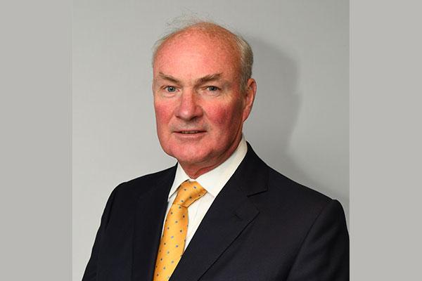 Simon Barkes becomes the new ETIM International President in November 2020